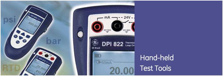 Handheld-Test-Tools